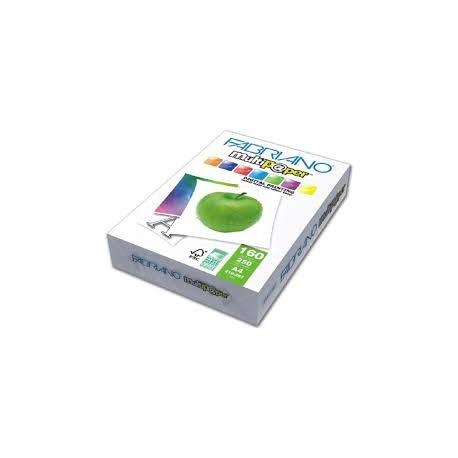 Color copy Carta Patinata Lucida 170 A3SR gr